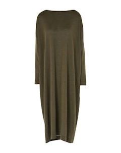 Платье до колена Chiara bertani