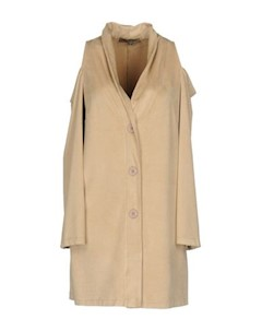 Легкое пальто Mariagrazia panizzi