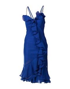 Платье до колена Eva garavani