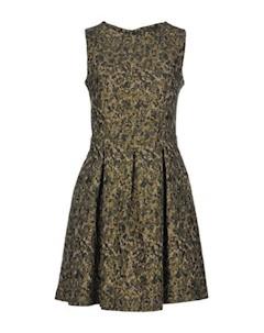 Короткое платье Mèloeè