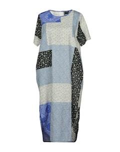 Платье длиной 3 4 Pam perks and mini