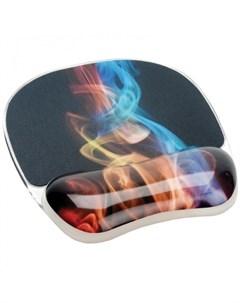 Коврик для мыши Photo Gel Радужный дым Fellowes