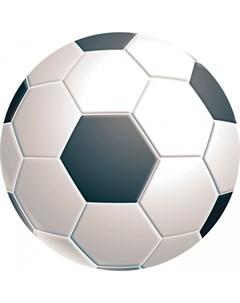 Коврик для мыши Футбол FS 58809 Fellowes