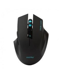 Мышь игровая беспроводная Rush 706 Smart buy