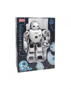 Робот Зет Альфа радиоуправляемый JB1100174 Zhorya
