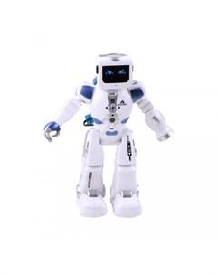 Робот Эпсилон Ти радиоуправляемый на гидроаккумуляторе Zhorya