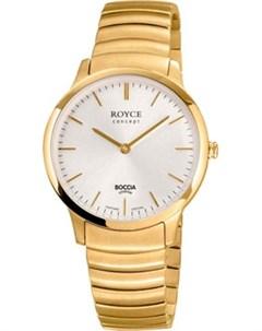 Наручные женские часы Boccia