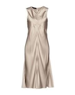 Платье миди Calvin klein collection