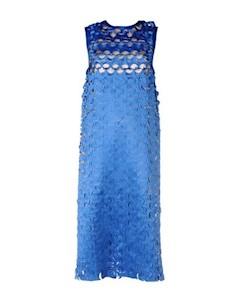 Платье длиной 3 4 Paskal