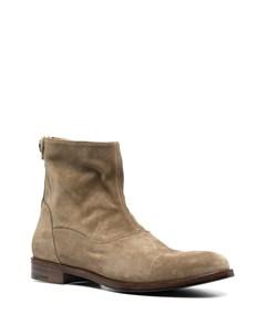 Ботинки Zoe Alberto fasciani