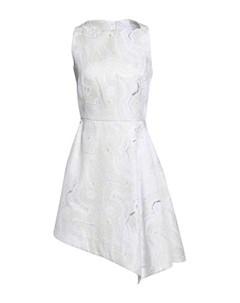 Короткое платье Osman