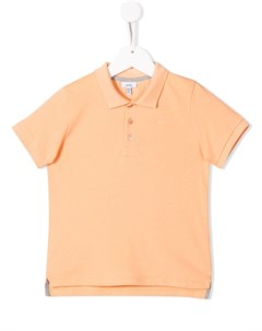 Рубашка поло в рубчик Knot