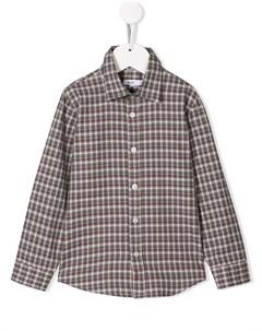Рубашка Ennis Knot