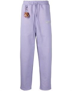 Спортивные брюки с подвеской Doublet