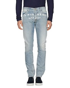 Джинсовые брюки Ih nom uh nit