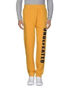 Повседневные брюки Undefeated