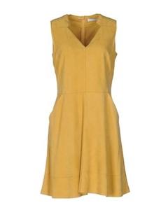 Короткое платье Desa collection