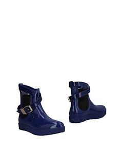Полусапоги и высокие ботинки Primadonna