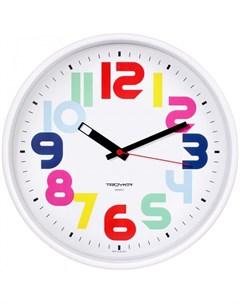 Часы настенные 77771712 Troyka