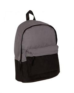 Рюкзак 1 отделение 3 кармана ArtSpace Street 40x29x18 см Спейс