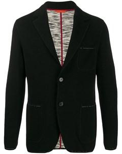 Трикотажный пиджак Missoni