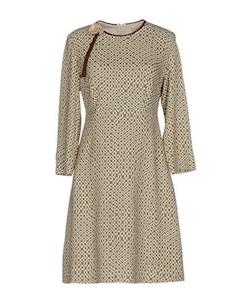 Короткое платье Capri