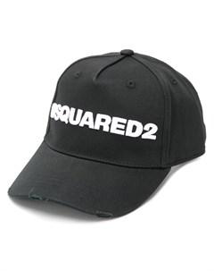 Кепка с логотипом Dsquared2