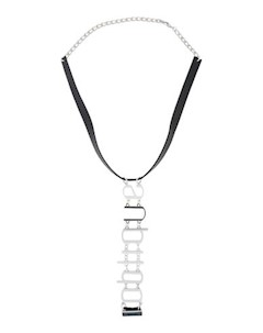 Ожерелье Oblique creations