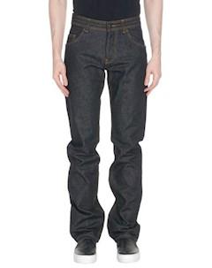 Джинсовые брюки Gianni versace couture