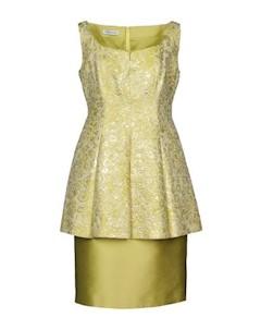 Короткое платье Teresa ripoll