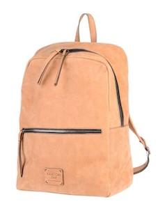 Рюкзаки и сумки на пояс Sartori gold