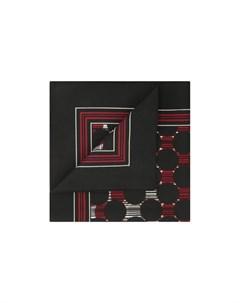 Хлопковый платок Dolce&gabbana