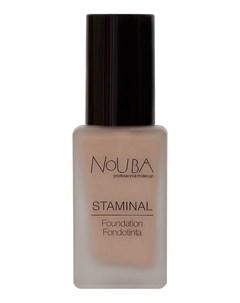 Основа Staminal Foundation 101 Тональная 30 мл Nouba