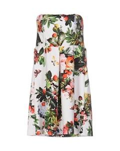Короткое платье Nonyme