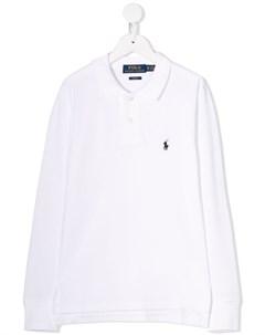 Рубашка поло Polo Pony Ralph lauren kids