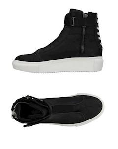 Высокие кеды и кроссовки Dbyd x yoox