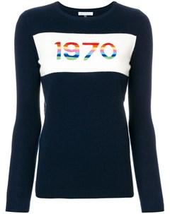 Свитер 1970 Bella freud