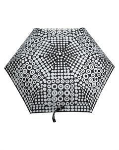 Зонт в горох 10 corso como