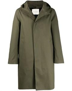Пальто Chryston Mackintosh