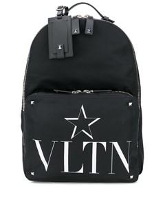 Рюкзак с принтом VLTNSTAR Valentino garavani