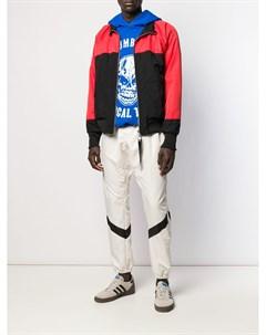 Куртка в стиле колор блок Daniel patrick