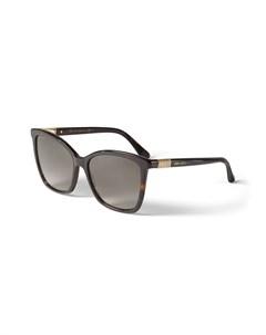 Солнцезащитные очки Ali Jimmy choo eyewear