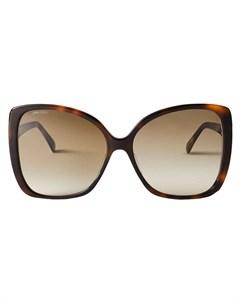 Солнцезащитные очки Becky Jimmy choo eyewear
