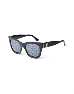Солнцезащитные очки Jan Jimmy choo eyewear