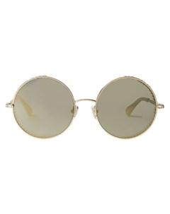 Солнцезащитные очки Goldy Jimmy choo eyewear