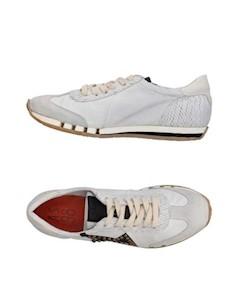 Низкие кеды и кроссовки A.s.98