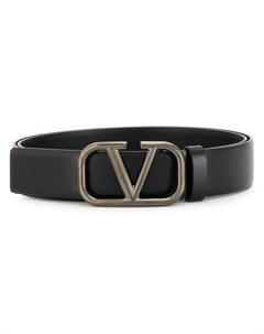 Ремень с логотипом VLogo Valentino garavani