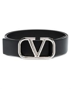 Ремень с пряжкой Go Logo Valentino garavani