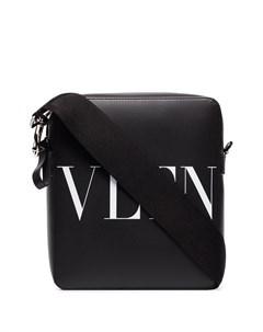 Сумка на плечо с логотипом VLTN Valentino garavani