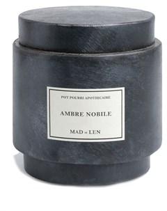 Парфюмированные камни лавы Ambre Nobile Monarchia 300 г Mad et len